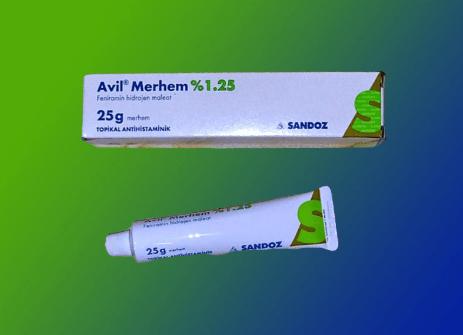 av1 - Was macht Avil Creme und wie verwendet man Avil Salbe?