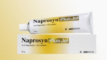 nap2 - Wofür wird Naprosyn Plus Gel verwendet?