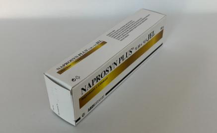 nap3 - Wofür wird Naprosyn Plus Gel verwendet?