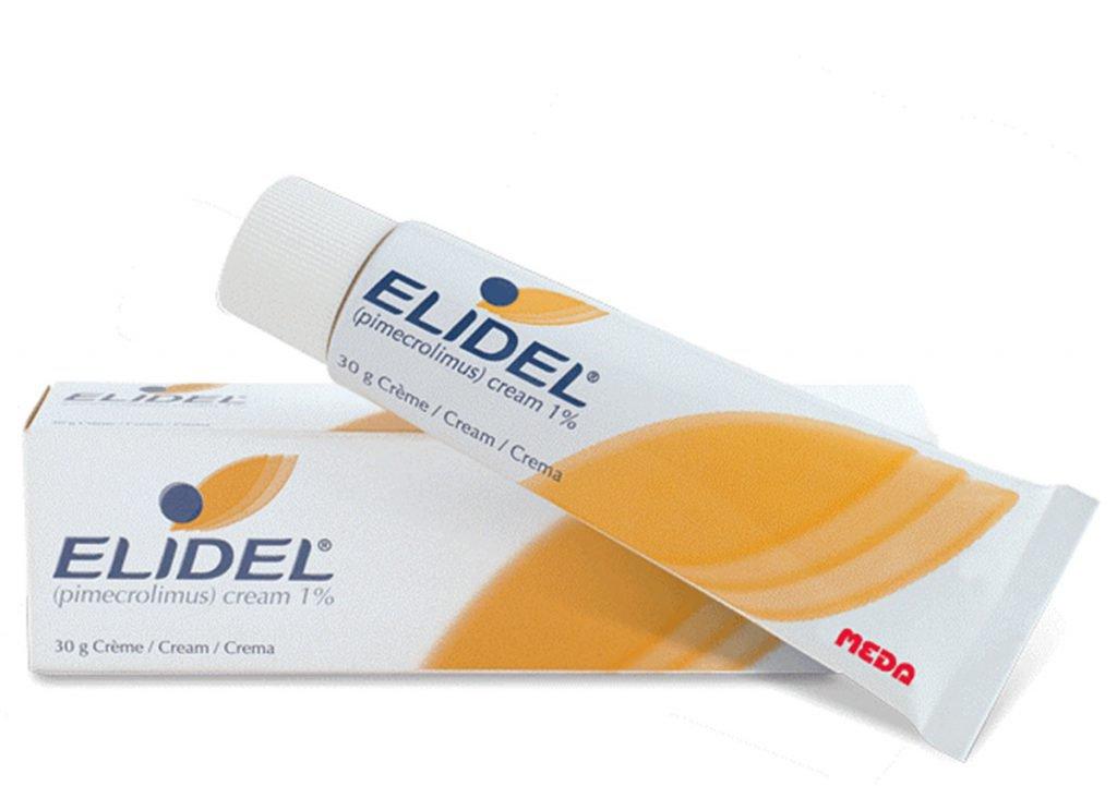 el3 - Wie ist Elidel-Creme anzuwenden?