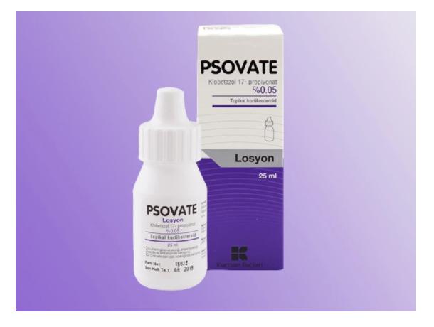 ps2 - So verwenden Sie Psovate Lotion Lot